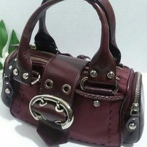 FRANCESCO BIASIA purse /doctors bag